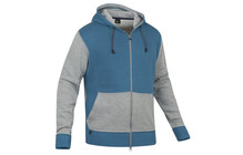 Salewa Rudaru CO Knit Men's Hoodie mid grey melange